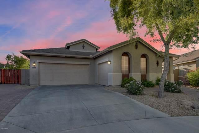 6888 S Birdie Way, Gilbert, AZ 85298 (MLS #6092886) :: Arizona 1 Real Estate Team
