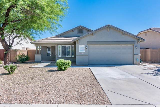 16393 W Cottonwood Street, Surprise, AZ 85388 (MLS #6092892) :: Yost Realty Group at RE/MAX Casa Grande