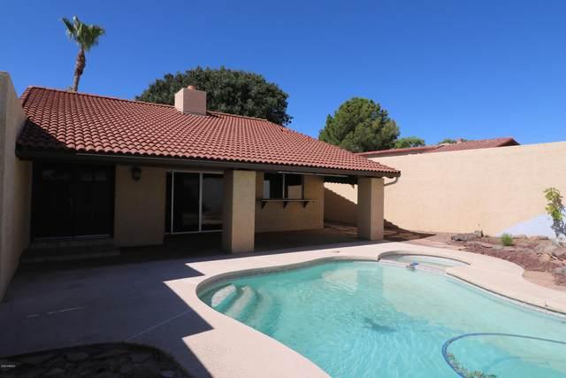 1108 N Cherry, Mesa, AZ 85201 (MLS #6092897) :: Brett Tanner Home Selling Team
