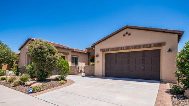 1765 E Amaranth Trail, San Tan Valley, AZ 85140 (MLS #6092909) :: Lux Home Group at  Keller Williams Realty Phoenix