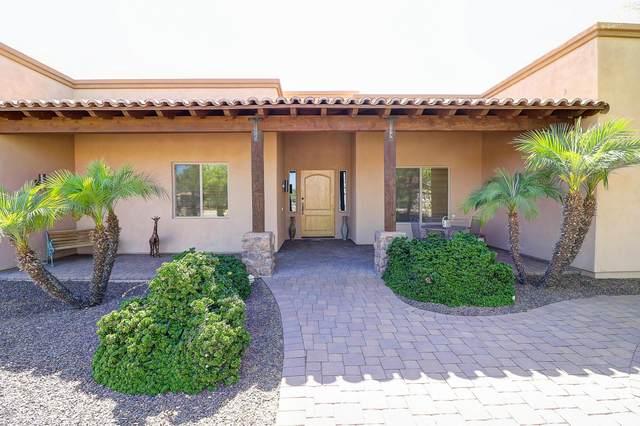 1607 W Parsons Road, Phoenix, AZ 85085 (MLS #6092913) :: The Daniel Montez Real Estate Group