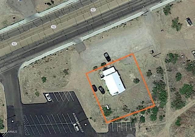 885 W Highway 92, Bisbee, AZ 85603 (#6092942) :: AZ Power Team | RE/MAX Results