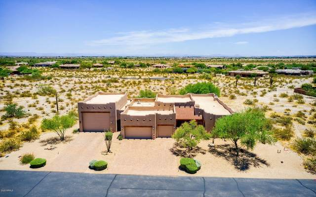 8627 N 193RD Drive, Waddell, AZ 85355 (MLS #6092972) :: The AZ Performance PLUS+ Team