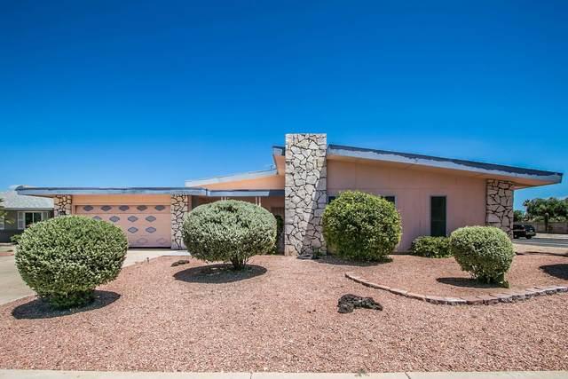 10702 W Garnette Drive, Sun City, AZ 85373 (MLS #6092990) :: Klaus Team Real Estate Solutions