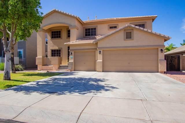 12730 W Verde Lane, Avondale, AZ 85392 (MLS #6092993) :: Brett Tanner Home Selling Team