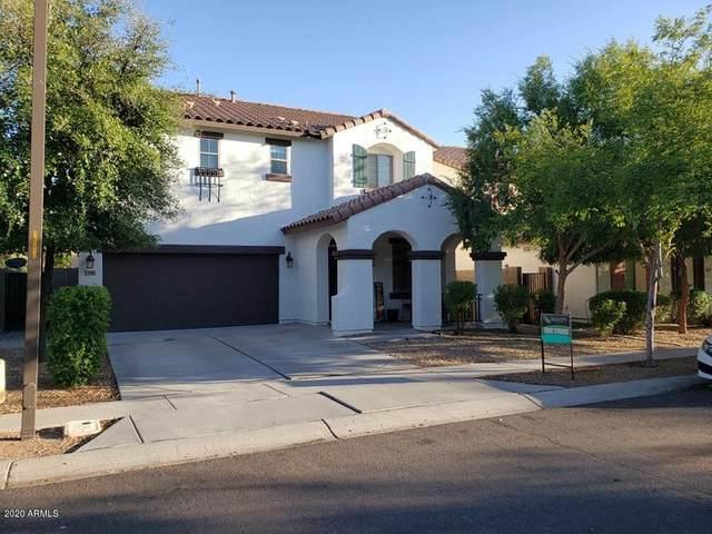 2995 E Patrick Street, Gilbert, AZ 85295 (MLS #6093000) :: Klaus Team Real Estate Solutions