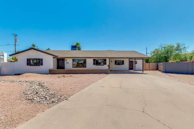 2031 E Flower Street, Phoenix, AZ 85016 (MLS #6093051) :: The Carin Nguyen Team
