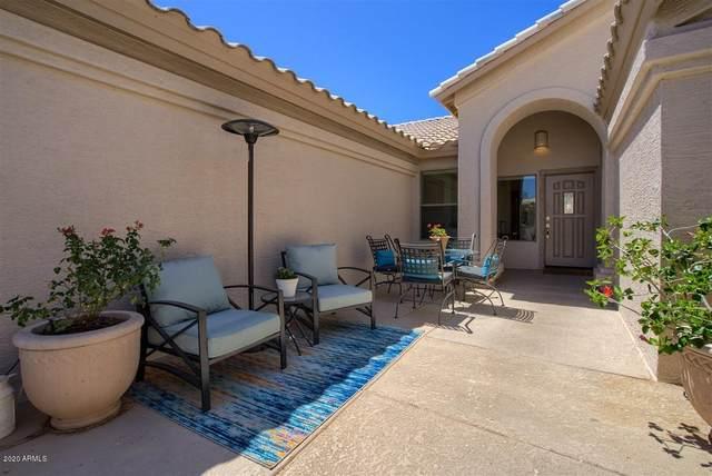 15751 W Merrell Street, Goodyear, AZ 85395 (MLS #6093054) :: Long Realty West Valley