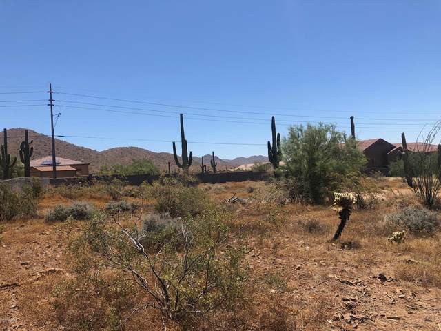 +/-10XX E Arroyo Road, Phoenix, AZ 85086 (MLS #6093073) :: The Luna Team