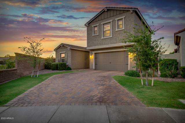 988 W Yellowstone Way, Chandler, AZ 85248 (MLS #6093080) :: Scott Gaertner Group