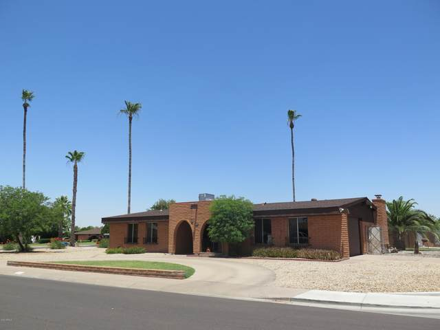 3932 W Mission Lane, Phoenix, AZ 85051 (#6093086) :: Luxury Group - Realty Executives Arizona Properties