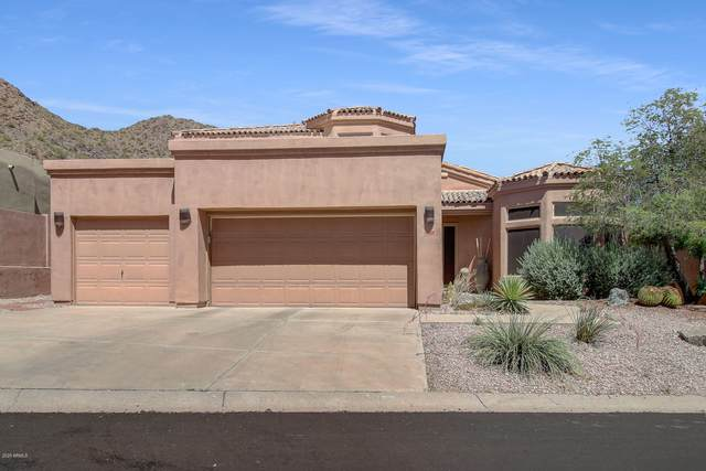12117 N 138TH Street, Scottsdale, AZ 85259 (MLS #6093090) :: Arizona Home Group
