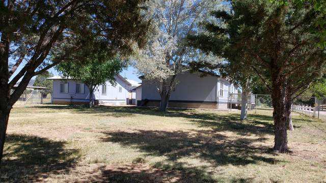 148 N Party Lane, Young, AZ 85554 (MLS #6093099) :: My Home Group