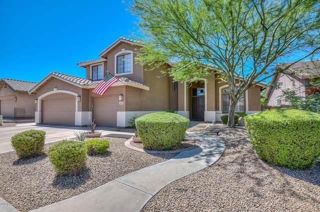 4549 E Molly Lane, Cave Creek, AZ 85331 (MLS #6093140) :: Yost Realty Group at RE/MAX Casa Grande