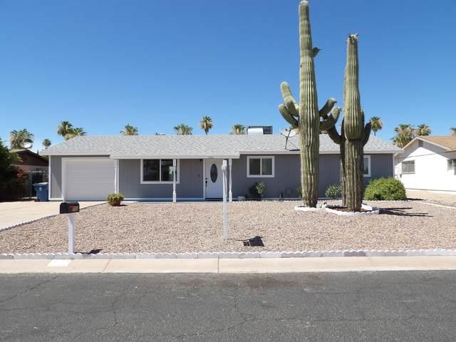 102 W 14TH Avenue, Apache Junction, AZ 85120 (MLS #6093151) :: The Daniel Montez Real Estate Group