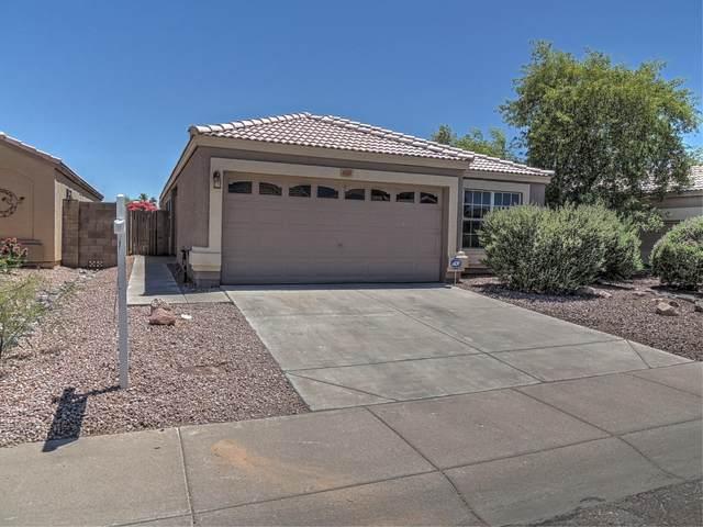 4711 E Desert Wind Drive, Phoenix, AZ 85044 (MLS #6093158) :: The Luna Team
