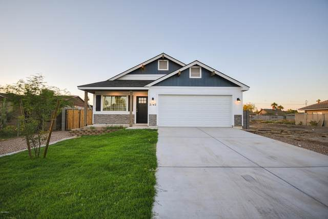 2142 W Madison Street, Phoenix, AZ 85009 (MLS #6093184) :: Homehelper Consultants