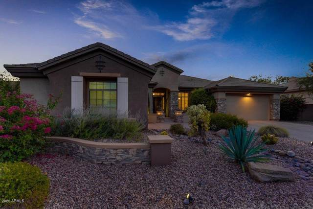 1535 W Laurel Greens Court, Anthem, AZ 85086 (MLS #6093190) :: My Home Group