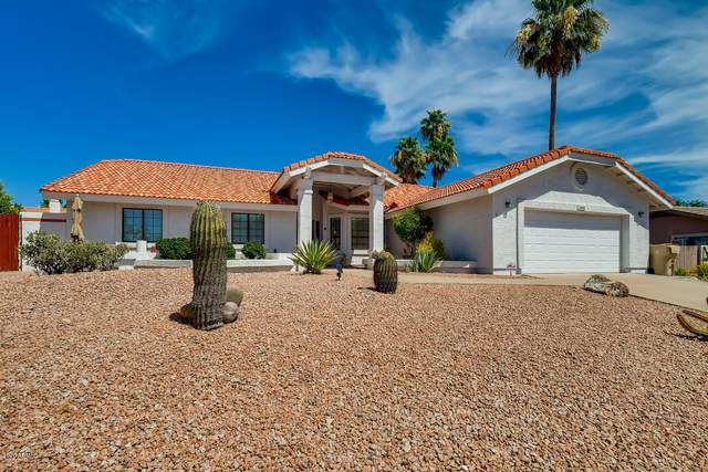 14008 N Coventry Circle, Fountain Hills, AZ 85268 (MLS #6093195) :: Nate Martinez Team