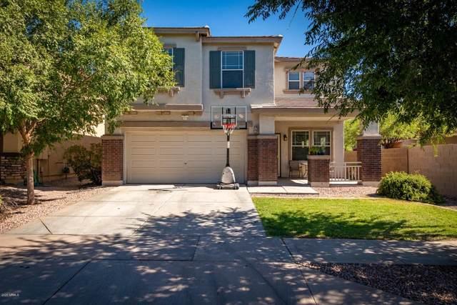 3941 W Pollack Street, Phoenix, AZ 85041 (MLS #6093201) :: The Garcia Group