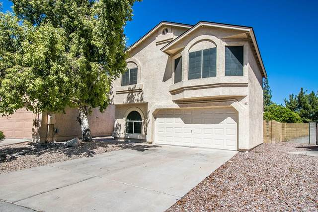 3755 E Broadway Road #47, Mesa, AZ 85206 (MLS #6093204) :: The Daniel Montez Real Estate Group