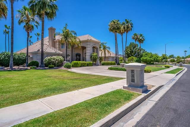 3943 E Laurel Street, Mesa, AZ 85215 (MLS #6093242) :: Klaus Team Real Estate Solutions