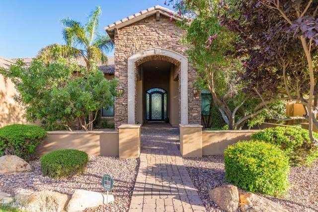 4371 E Gemini Place, Chandler, AZ 85249 (MLS #6093244) :: Scott Gaertner Group