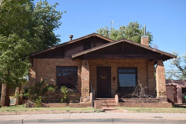 412 W Third Street, Winslow, AZ 86047 (MLS #6093246) :: Lux Home Group at  Keller Williams Realty Phoenix