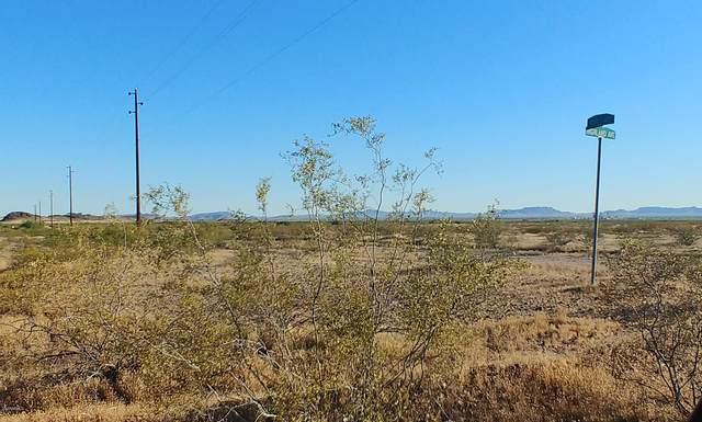 469XX W Highland Avenue E, Tonopah, AZ 85354 (MLS #6093280) :: Dave Fernandez Team | HomeSmart
