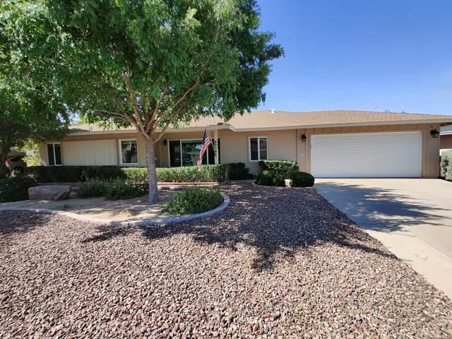 8310 E Wilshire Drive, Scottsdale, AZ 85257 (MLS #6093311) :: Brett Tanner Home Selling Team