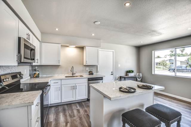701 W Edgewood Avenue, Mesa, AZ 85210 (MLS #6093313) :: Riddle Realty Group - Keller Williams Arizona Realty