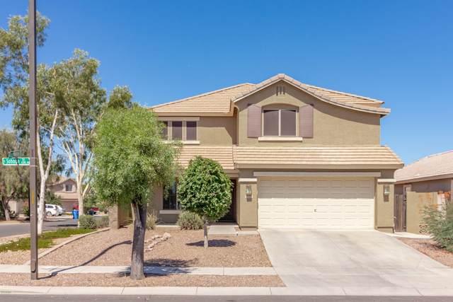 4378 S Soboba Street, Gilbert, AZ 85297 (MLS #6093325) :: Klaus Team Real Estate Solutions