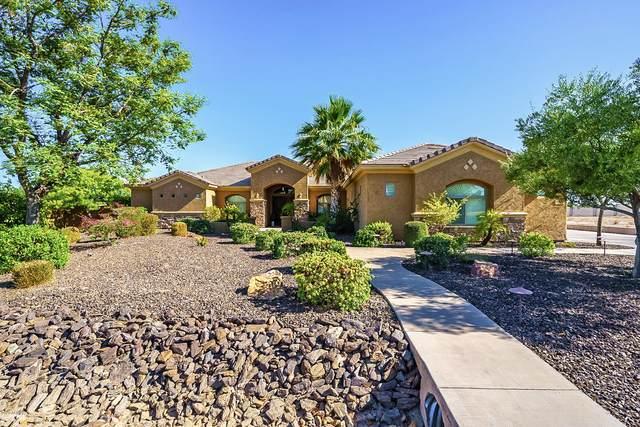 18135 W Missouri Avenue, Litchfield Park, AZ 85340 (MLS #6093329) :: The Laughton Team