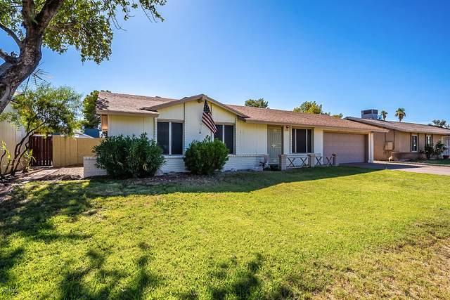 2596 E Commonwealth Circle, Chandler, AZ 85225 (MLS #6093349) :: Klaus Team Real Estate Solutions