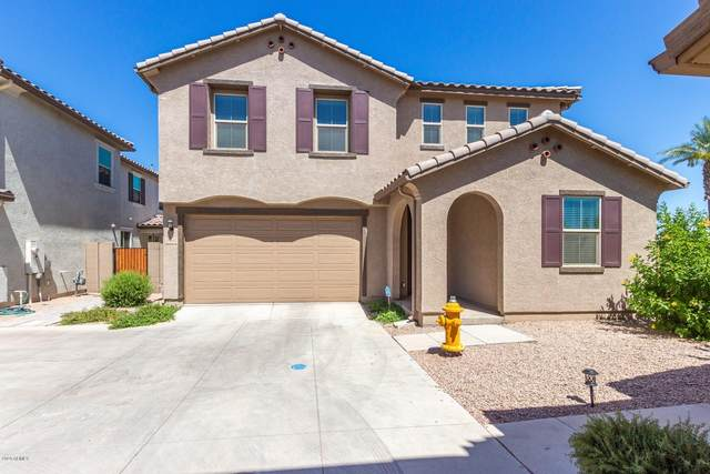 2885 E Binner Drive, Chandler, AZ 85225 (MLS #6093359) :: Klaus Team Real Estate Solutions