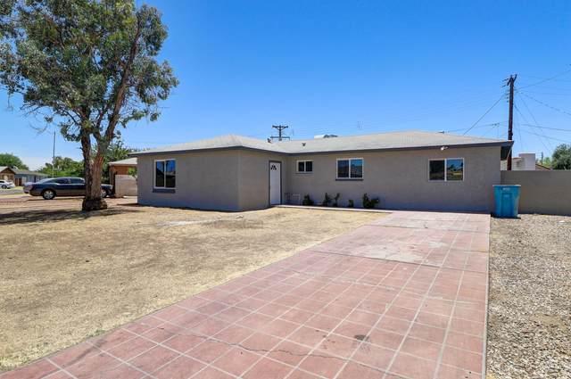 4311 N 58TH Drive N, Phoenix, AZ 85031 (MLS #6093401) :: Brett Tanner Home Selling Team