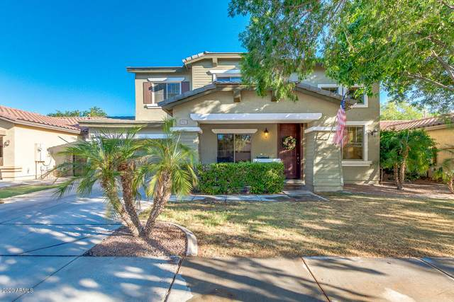 18663 E Lark Drive, Queen Creek, AZ 85142 (MLS #6093431) :: Dave Fernandez Team   HomeSmart