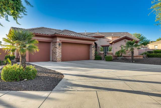 9154 W Andrea Drive, Peoria, AZ 85383 (MLS #6093436) :: Klaus Team Real Estate Solutions