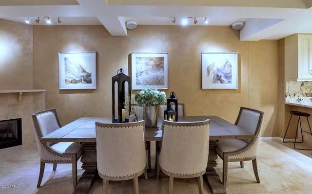 7157 E Rancho Vista Drive #3005, Scottsdale, AZ 85251 (MLS #6093437) :: Selling AZ Homes Team