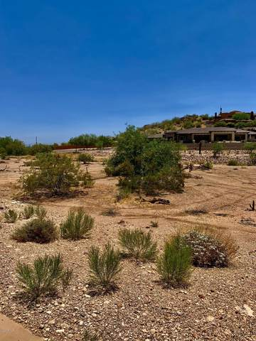 9487 E Thunder Pass Drive, Gold Canyon, AZ 85118 (MLS #6093443) :: The W Group