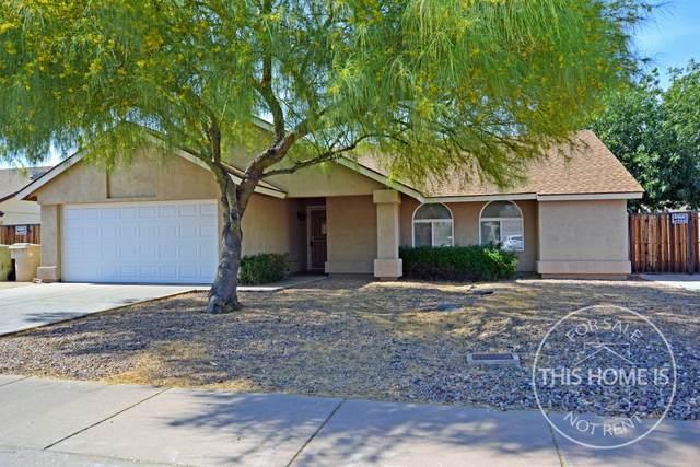 5118 W Orchid Lane, Glendale, AZ 85302 (MLS #6093444) :: Yost Realty Group at RE/MAX Casa Grande