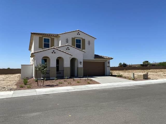 19961 W Heatherbrae Drive, Litchfield Park, AZ 85340 (MLS #6093453) :: The Garcia Group