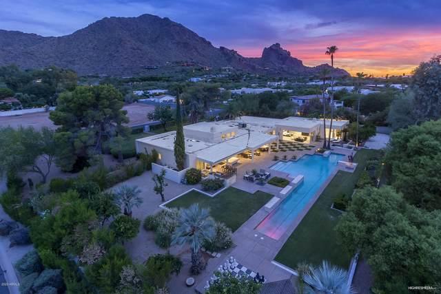5936 E Solcito Lane, Paradise Valley, AZ 85253 (MLS #6093456) :: Selling AZ Homes Team