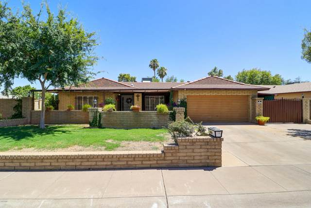 4701 W Cochise Drive, Glendale, AZ 85302 (MLS #6093476) :: Klaus Team Real Estate Solutions