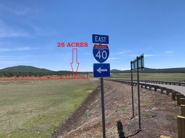 200 S Garland Prairie Road, Williams, AZ 86046 (MLS #6093495) :: Homehelper Consultants