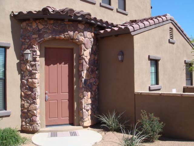 20750 N 87TH Street N #1064, Scottsdale, AZ 85255 (MLS #6093507) :: Conway Real Estate