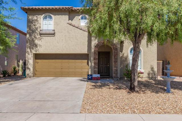 709 N Redwood Lane, Buckeye, AZ 85326 (MLS #6093515) :: Dijkstra & Co.