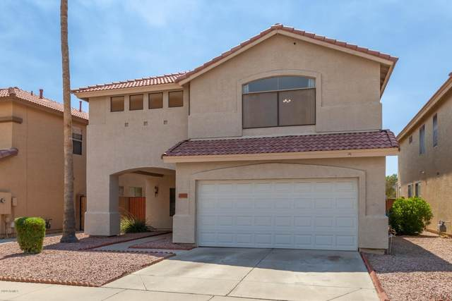 24828 N 39th Avenue, Glendale, AZ 85310 (MLS #6093523) :: The Everest Team at eXp Realty