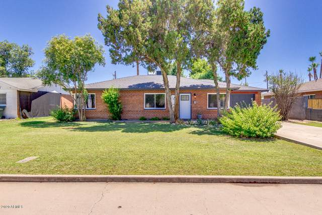 1741 W Rovey Avenue, Phoenix, AZ 85015 (MLS #6093527) :: Lifestyle Partners Team