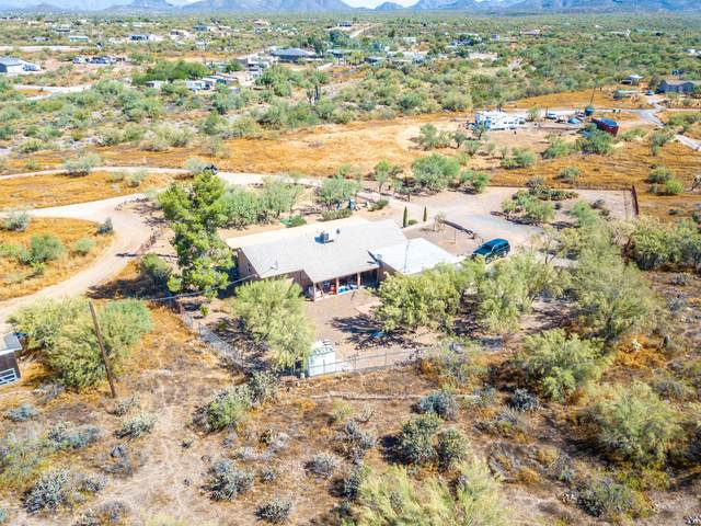 44603 N 6TH Street, New River, AZ 85087 (MLS #6093535) :: The Daniel Montez Real Estate Group